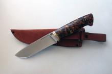 Ножи из стали Elmax (порошок)